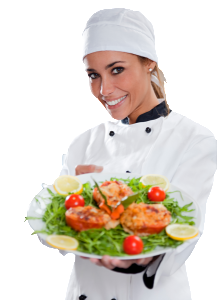 female_chef