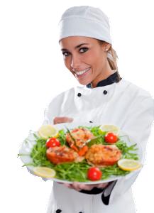 female_chef